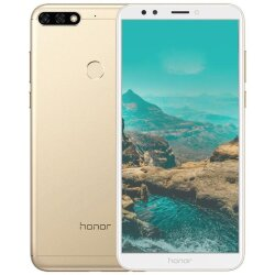Смартфон Honor 7C 32GB Gold/Золотой